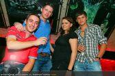 Birthday Club - Melkerkeller - Fr 20.08.2010 - 37