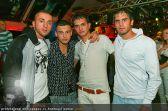 Birthday Club - Melkerkeller - Fr 20.08.2010 - 45
