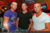 Birthday Club - Melkerkeller - Fr 20.08.2010 - 5
