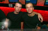 Birthday Club - Melkerkeller - Fr 20.08.2010 - 51