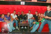 Birthday Club - Melkerkeller - Fr 20.08.2010 - 7