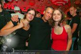 Birthday Club - Melkerkeller - Fr 20.08.2010 - 8