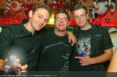 Birthday Club - Melkerkeller - Fr 20.08.2010 - 9
