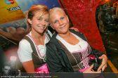 Oktoberfest - Melkerkeller - Sa 18.09.2010 - 16