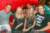 Party Animals - Melkerkeller - Mo 25.10.2010 - 16