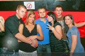 Party Animals - Melkerkeller - Mo 25.10.2010 - 25