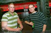 Party Animals - Melkerkeller - Mo 25.10.2010 - 8