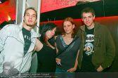Party Animals - Melkerkeller - Mo 25.10.2010 - 85