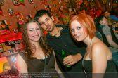 Party Animals - Melkerkeller - Mo 25.10.2010 - 9