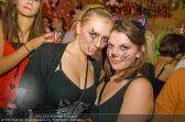 Halloween - Melkerkeller - So 31.10.2010 - 11