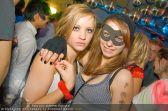 Halloween - Melkerkeller - So 31.10.2010 - 23