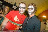Halloween - Melkerkeller - So 31.10.2010 - 39