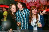 Party Animals - Melkerkeller - Di 07.12.2010 - 13