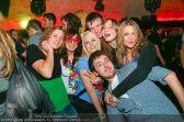 Party Animals - Melkerkeller - Di 07.12.2010 - 4