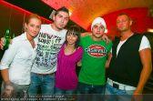 Party Animals - Melkerkeller - Di 07.12.2010 - 5