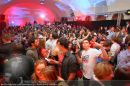 Jusfest - MQ Hofstallung - Sa 13.03.2010 - 13