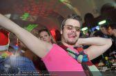 Bad Taste Party - MQ Hofstallung - Sa 17.04.2010 - 16