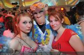 Bad Taste Party - MQ Hofstallung - Sa 17.04.2010 - 8