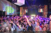 DJ Axwell Live - MQ Halle E - Sa 24.04.2010 - 14