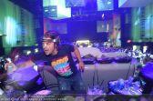 DJ Axwell Live - MQ Halle E - Sa 24.04.2010 - 16