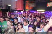 DJ Axwell Live - MQ Halle E - Sa 24.04.2010 - 19