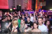 DJ Axwell Live - MQ Halle E - Sa 24.04.2010 - 22