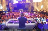 DJ Axwell Live - MQ Halle E - Sa 24.04.2010 - 4