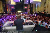 DJ Axwell Live - MQ Halle E - Sa 24.04.2010 - 89