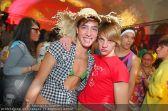 Bad Taste Party - MQ Hofstallung - Sa 02.10.2010 - 13