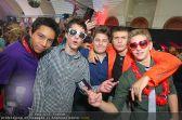 Bad Taste Party - MQ Hofstallung - Sa 02.10.2010 - 23