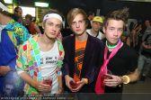 Bad Taste Party - MQ Hofstallung - Sa 02.10.2010 - 8