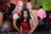 Halloween - MQ Hofstallung - So 31.10.2010 - 11