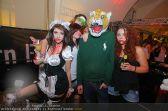 Halloween - MQ Hofstallung - So 31.10.2010 - 17