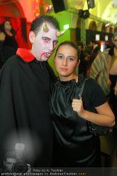 Halloween - MQ Hofstallung - So 31.10.2010 - 22