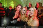 Halloween - MQ Hofstallung - So 31.10.2010 - 23