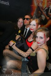 Halloween - MQ Hofstallung - So 31.10.2010 - 36