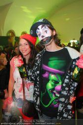 Halloween - MQ Hofstallung - So 31.10.2010 - 38