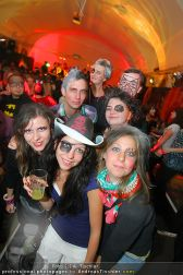 Halloween - MQ Hofstallung - So 31.10.2010 - 41