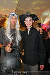 Halloween - MQ Hofstallung - So 31.10.2010 - 54
