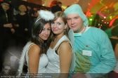 Halloween - MQ Hofstallung - So 31.10.2010 - 6