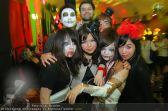 Halloween - MQ Hofstallung - So 31.10.2010 - 9