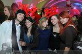 cam Unifest X-Mas - MQ Hofstallung - Sa 04.12.2010 - 1