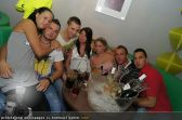 WM Special Party - Partyhouse - Sa 12.06.2010 - 20