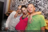 1-Jahresfeier - Partyhouse - Fr 01.10.2010 - 13