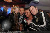 1-Jahresfeier - Partyhouse - Fr 01.10.2010 - 18