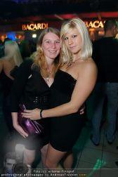 1-Jahresfeier - Partyhouse - Fr 01.10.2010 - 26