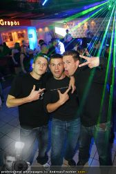 Partynacht - Partyhouse - Sa 02.10.2010 - 109