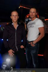 Partynacht - Partyhouse - Sa 02.10.2010 - 15