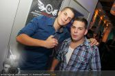 Partynacht - Partyhouse - Sa 02.10.2010 - 22