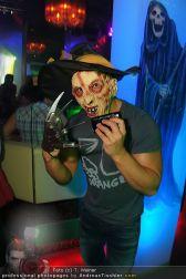 Halloween - Partyhouse - So 31.10.2010 - 8